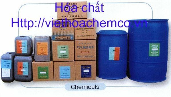 Hóa chất là gì ?