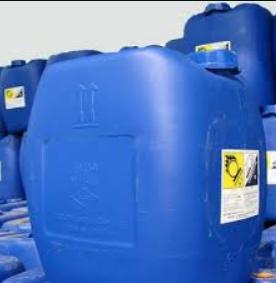 OXI GIÀ ( H2O2 50%) HQ